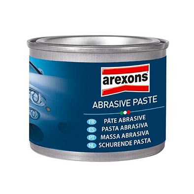 Abrazivna pasta